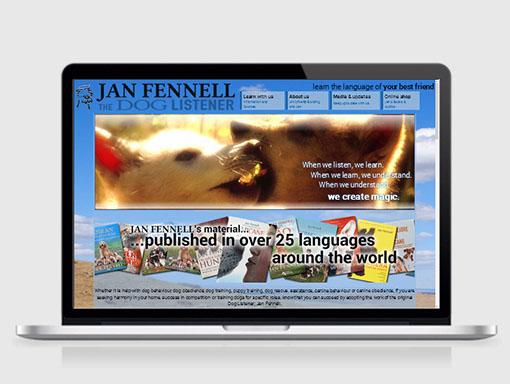 Jan Fennell