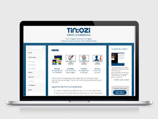 TiN:OZi Grafik- & Webdesign