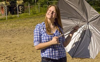 Der Ponyhof, Extra-Sommerfeeling und 3 Tipps für gute Stimmung am Stall